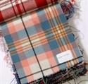 Picture of Mediumweight Wool Tartan 335-4CDR