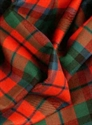 Picture of Mediumweight Wool Tartan 360-3OR