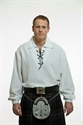 Picture of Jacobean Style Shirt