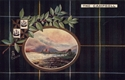 Picture of  Clan Table Mats - Campbell