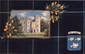 Picture of Clan Table Mats - Forbes
