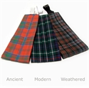 Picture of Cummerbund, Tartan Wool Lightweight