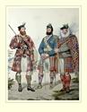Picture of M10 - John Chisholm, Colin Cameron & John Cameron.