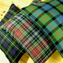 Picture of Cushion (Pillow) Tartan Wool