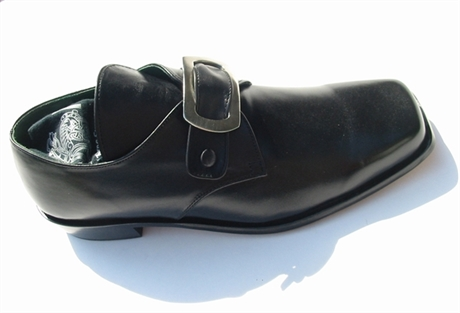 Picture of Glenfinnan Buckled Shoes