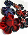 Picture of Rosette Brooch, Set of 3 Made to Order