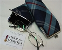 Picture of Help for Heroes Glasses Case (Spectacle Case)