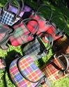 Picture for category Tartan Handbags & Celtic Leather