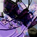 Picture for category Wardlaw Clan Tartan