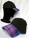 Picture of Wardlaw Tartan Baseball Cap (from Stock)