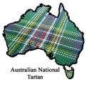 Picture for category Australian National Tartan