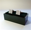 Picture of Cufflinks Celtic Square