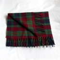 Picture of Scarf, Premier Lambswool, IRISH Tartans