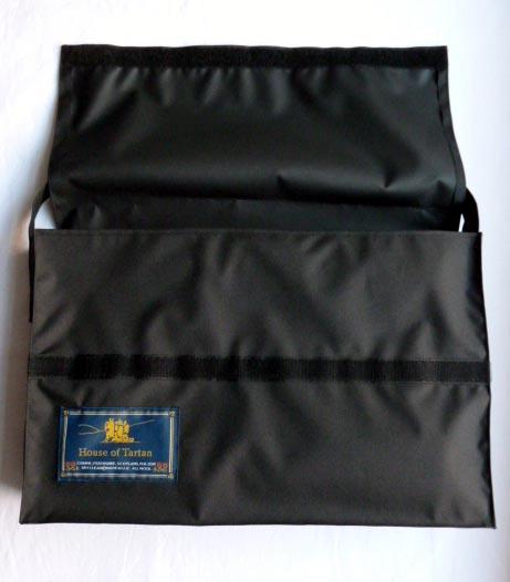 Sta Online Shop Presentation Carrier Bag For Tartan Rugs