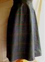 Picture of Silk Tartan Skirt