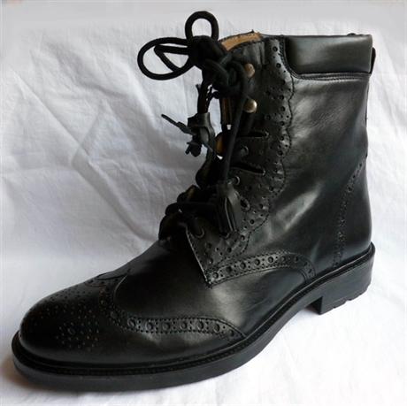 Sta Online Shop Ghillie Brogue Boots