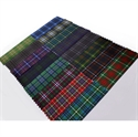Picture of Ribbon to match Kilt Outfit Hire Tartans, Double Sided - 23mm