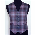 Picture of Waistcoat in ANY Tartan