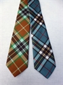 Picture of Necktie in ANY Tartan