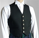 Picture of Waistcoat, Vest, 5 Button for Argyll style jacket
