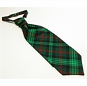 Picture of Tie Ruche Lightweight Tartan