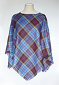 Picture of Tonag Beag, Scottish Poncho, Small