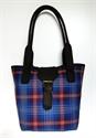 Picture of Handbag, Purse, Hirta Bucket Bag (In Your Tartan)