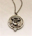 Picture of Clan Crest Pendant